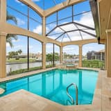 House, Multiple Beds (160 Copperfield Court) - Pool