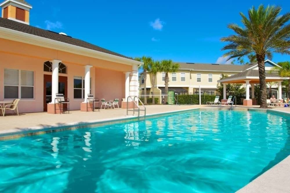 Villa, 4Schlafzimmer - Pool