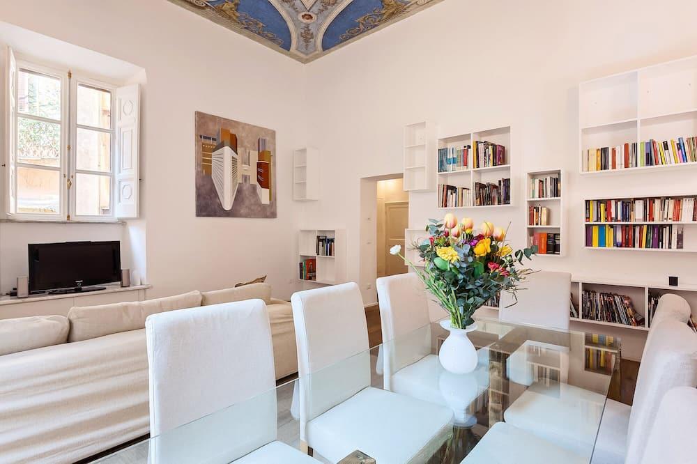 Appartement Luxe, 1 chambre - Photo principale
