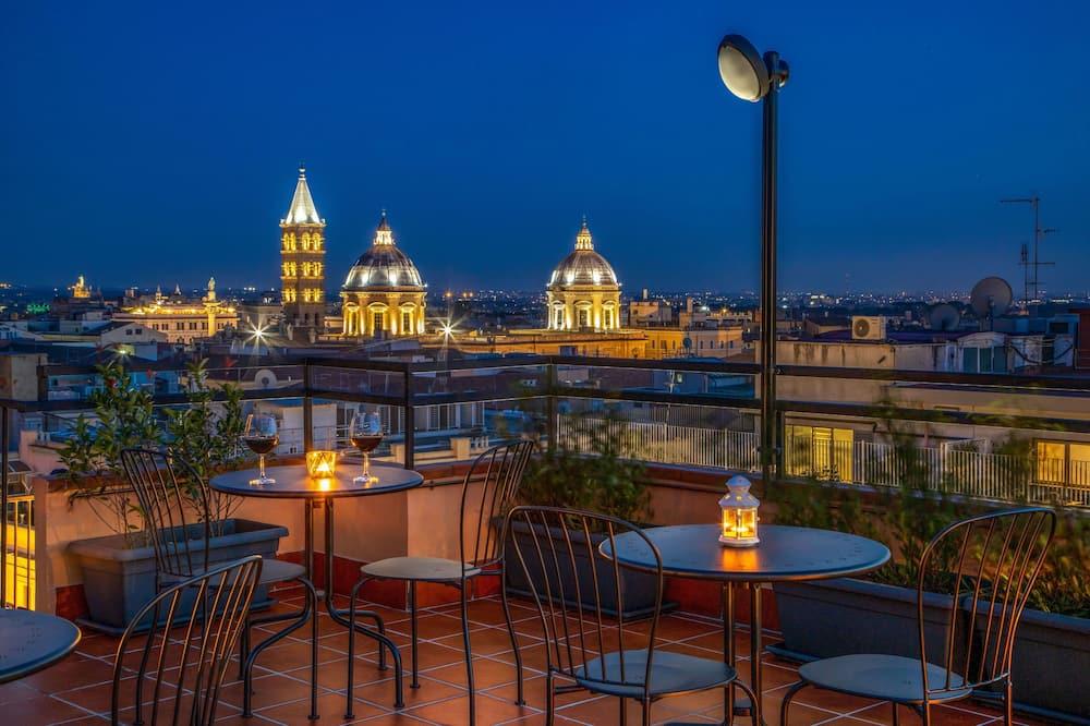 Sophie Terrace Hotel, Rome