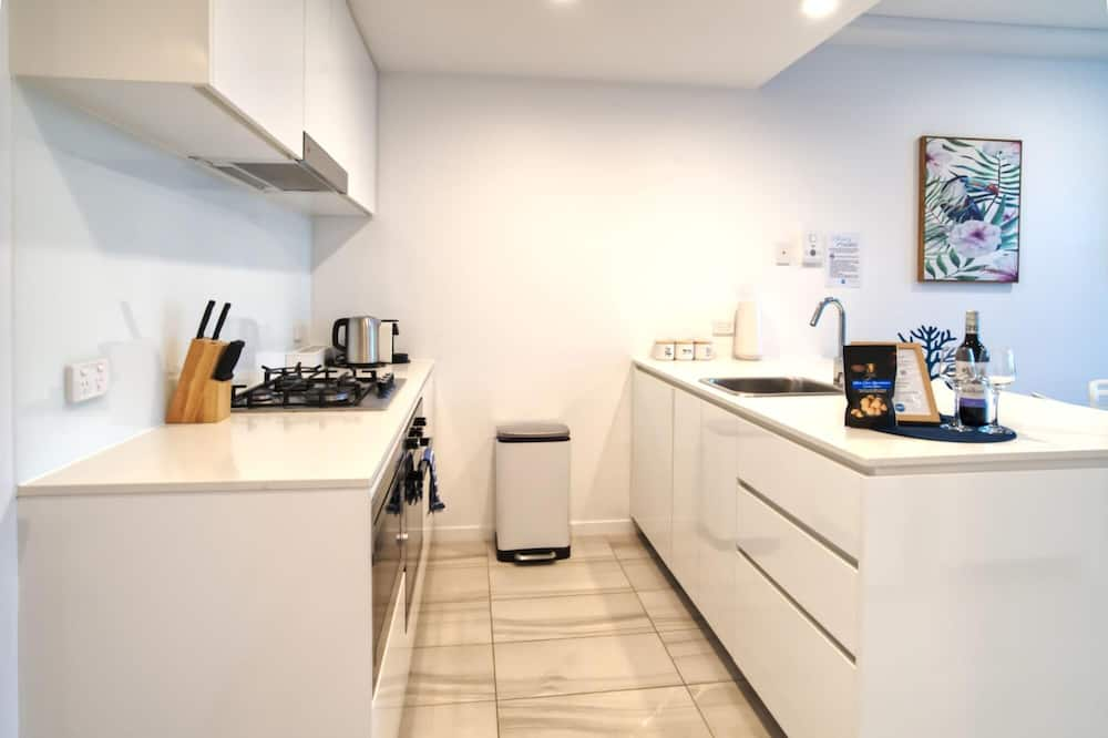 Apartment, Accessible - Room