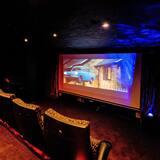 Blackpool Abode The Cinema House With Bar