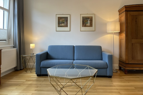 Saar-apartment