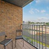 Apartament typu Superior - Balkon