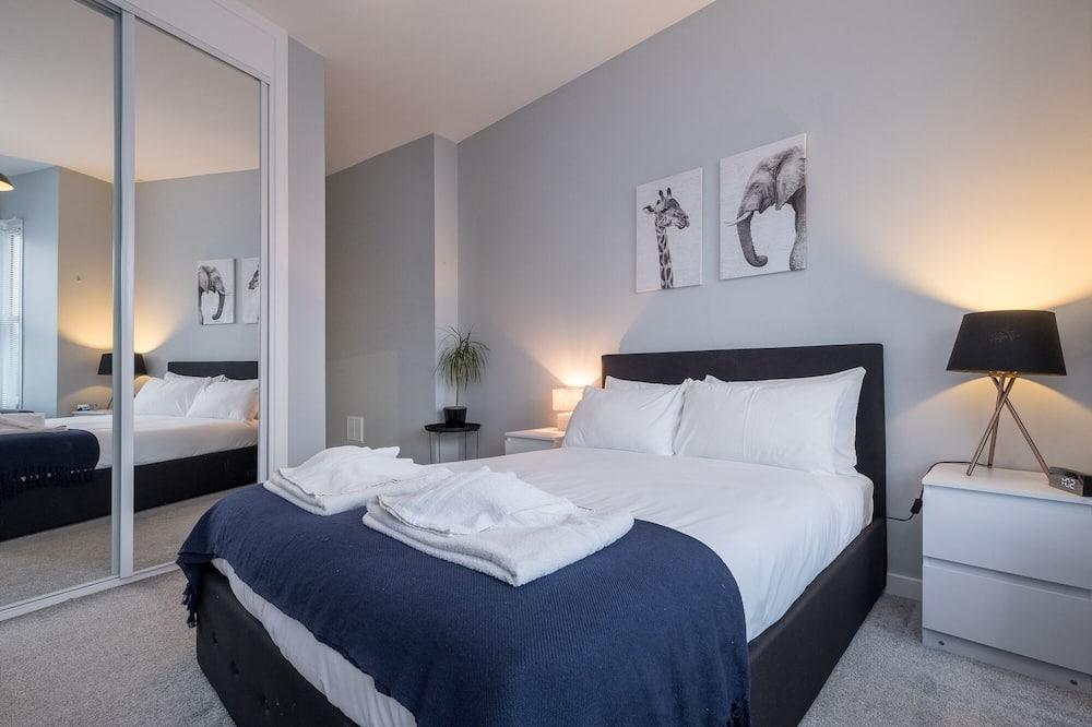 Deluxe Apartment, 1 Bedroom - Room