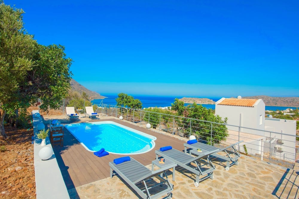 Villa Venus Crete