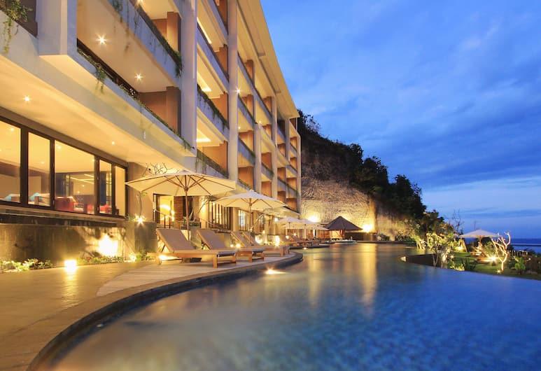 Ulu Segara Luxury Suites & Villas, Nusa Dua, Outdoor Pool