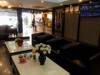 Obrázek hotelu Golden Cyclo Hotel ve městě Hanoj