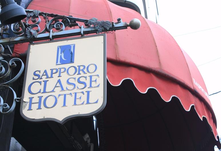 札幌克拉斯飯店, 札幌