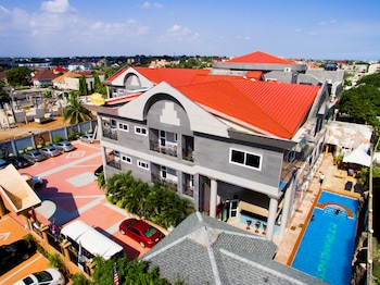 Picture of MJ Grand Hotel in Accra