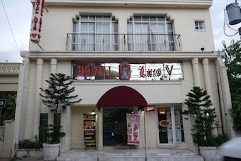 Nuotrauka: Hotel Luis V, Santo Domingas