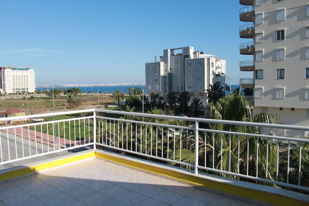 Habitación estándar, vista al mar - Balcón
