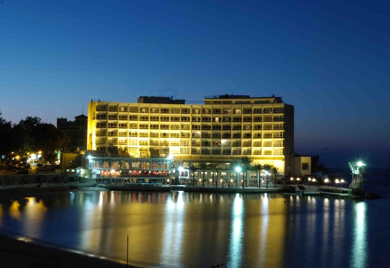 Helnan Palestine Hotel, Aleksandrija