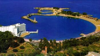 Picture of Helnan Palestine Hotel in Alexandria