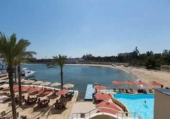 Nuotrauka: Helnan Palestine Hotel, Aleksandrija
