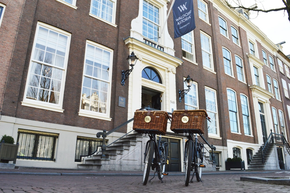 Book waldorf astoria amsterdam in amsterdam for Booking hotel amsterdam