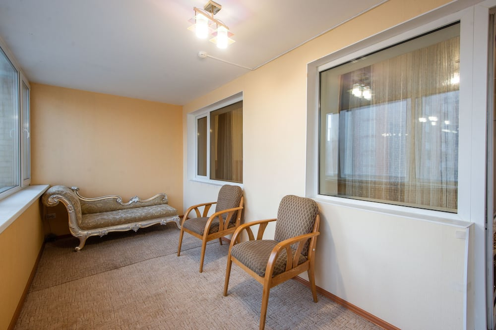 Superior Double Room, 1 Double Bed - Balcony