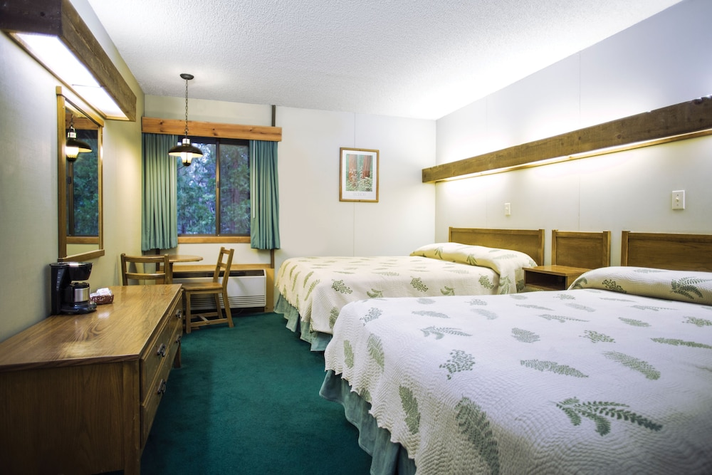 Book Cedar Grove Lodge in Kings Canyon National Park | Hotels.com