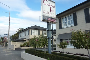 Picture of Colonial Inn Motel in Christchurch