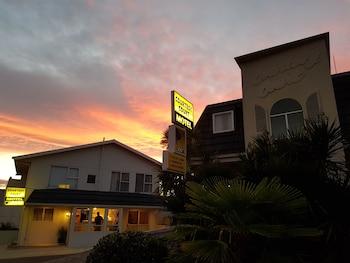 Image de Courtesy Court Motel à Nelson