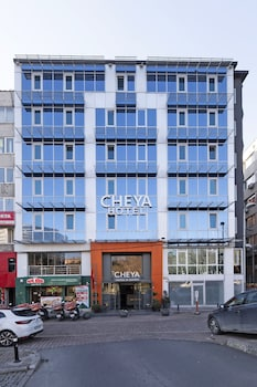 Фото Cheya Beşiktaş Hotel у місті Стамбул