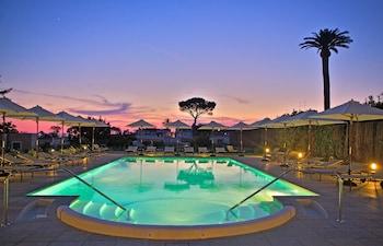 A(z) Casa Mariantonia hotel fényképe itt: Anacapri