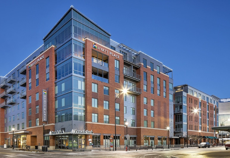 Hyatt Place Lincoln / Downtown - Haymarket, Lincoln