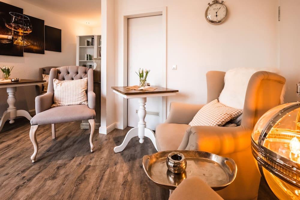 Standard-dobbeltværelse - Stue