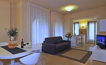 Foto di Casa Paolina a Lucca