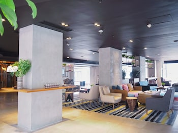 Picture of Bay Bridge Hong Kong by Hotel G in Tsuen Wan