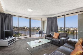 Picture of Bridgewater Apartments in Brisbane