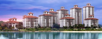 Picture of Mahkota Hotel Melaka in Malacca