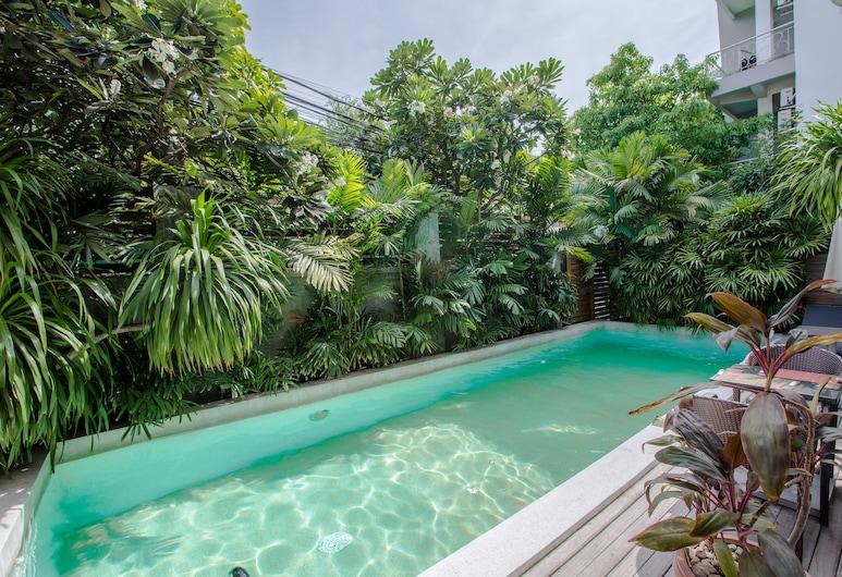 Casa Villa Independence, Phnom Penh