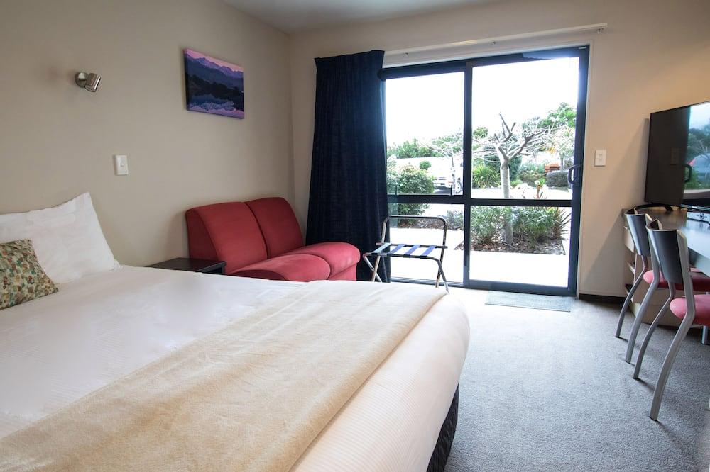 高級開放式客房 - 客房