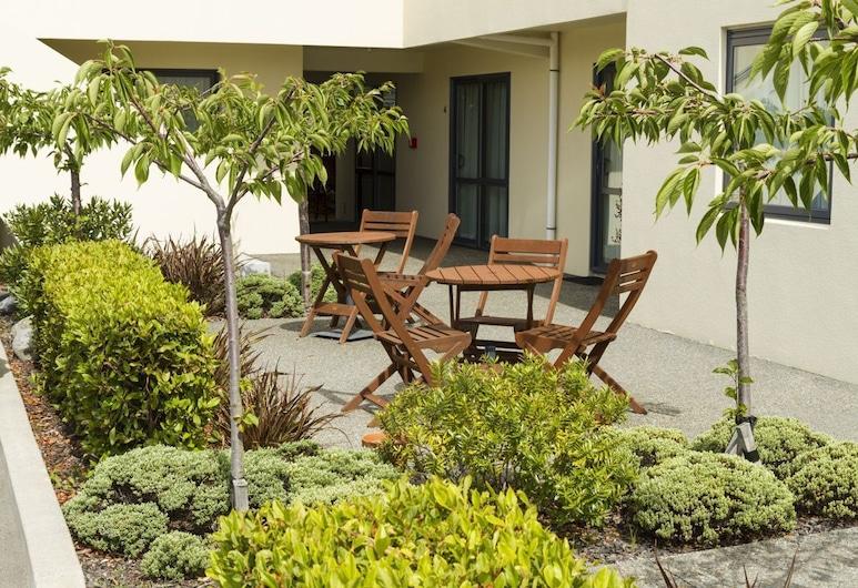 Bella Vista Motel Kaikoura, Kaikoura, Kúpeľňa