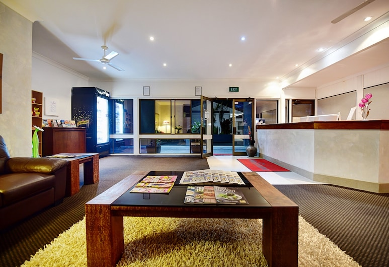 Comfort Inn Premier, Coffs Harbour