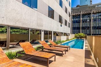Picture of Hilton Garden Inn Belo Horizonte in Belo Horizonte