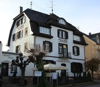 Bild vom Boutique Hotel Socièté in Baden-Baden