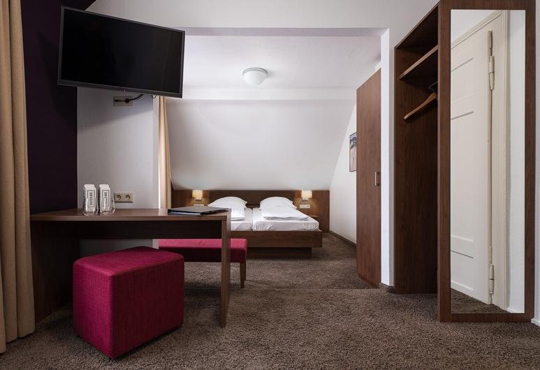 Boutique Hotel Socièté, Baden-Baden, Deluxe Studio, Guest Room