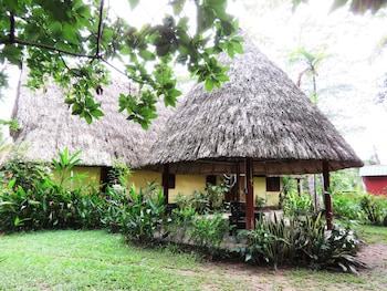 Foto di Crystal Paradise Resort a San Ignacio