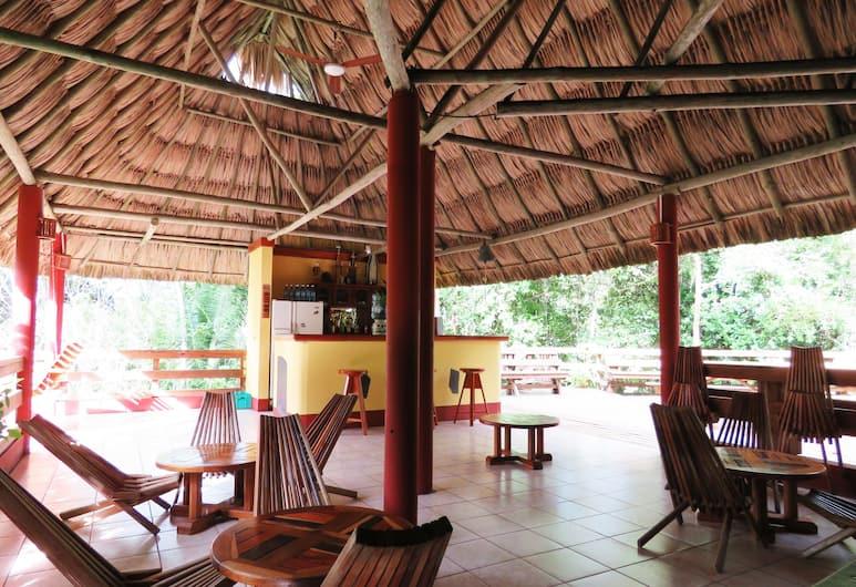 Crystal Paradise Resort, San Ignacio, Bar