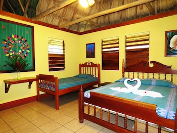 Picture of Crystal Paradise Resort in San Ignacio