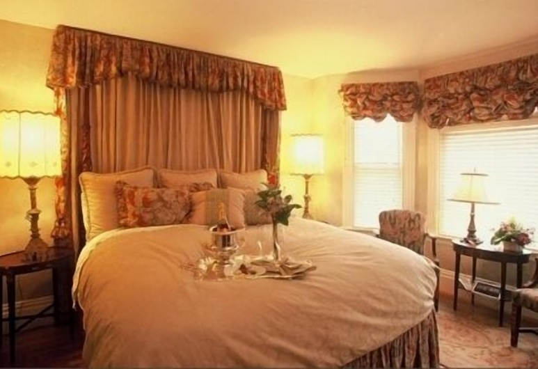 The Wynstone, Newport, Guest Room