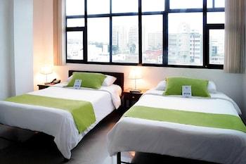 Fotografia hotela (Hotel Castell) v meste Guayaquil
