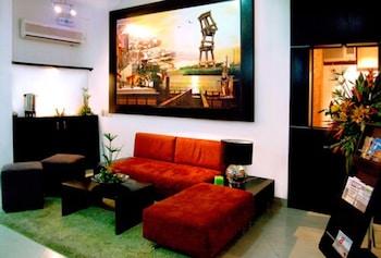 Foto del Hotel Castell en Guayaquil