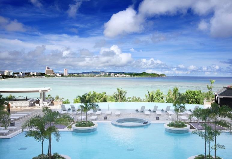 Lotte Hotel Guam, Tamuning