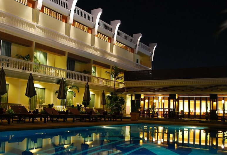Windmill Resort Hotel, Pattaya