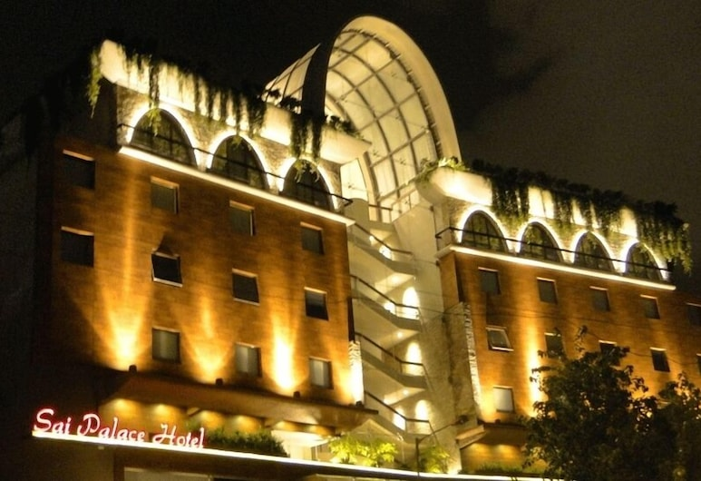 Sai Palace Hotel, מומבאי