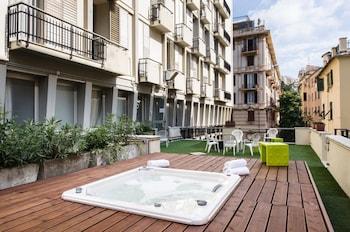 吉那歐納羅格酒店的圖片