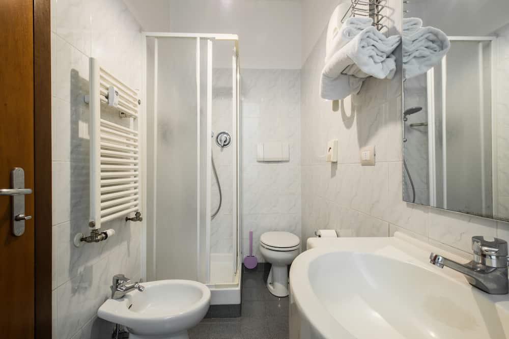 Chambre Double Confort - Salle de bain